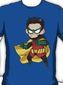 DC Comics || Damian Wayne/Robin T-Shirt