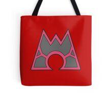 Pokemon - Team Magma Tote Bag