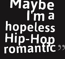 Common rapper by hophop