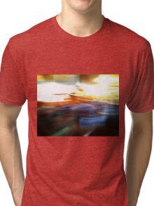 Fresh Light #1 Tri-blend T-Shirt