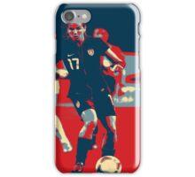 Tobin Heath  iPhone Case/Skin
