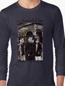 CSPOT - The SmithFits - Salford Fiend Club Tour Long Sleeve T-Shirt