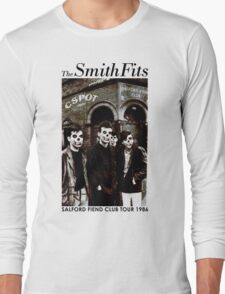 CSPOT - The SmithFits - Salford Fiend Club Tour T-Shirt
