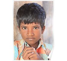Raghav, the elder brother Poster