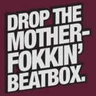Beatbox by Tom Bryan