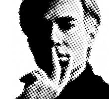 Andy Warhol by 547Design