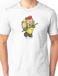 BEARS and FIGHTERS - Rolento Unisex T-Shirt