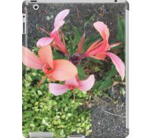 Dancing Peach iPad Case/Skin