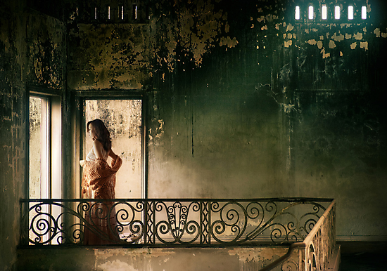 Remains of time by Vanessa Ho