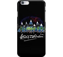 I <3 JRR TOLKIEN iPhone Case/Skin