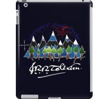 I <3 JRR TOLKIEN iPad Case/Skin