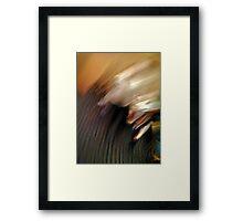 Fresh Light #3 Framed Print