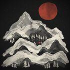 Moon Lake... by ndtank