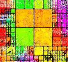 Grid by Ernest Mohs