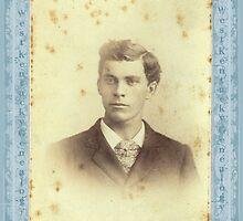 MATTHEW GROGAN by West Kentucky Genealogy