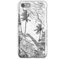 Fort Lauderdale, daytime iPhone Case/Skin