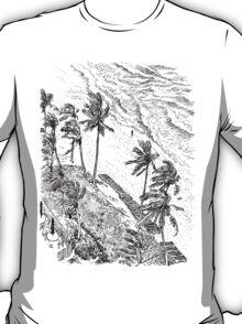 Fort Lauderdale, daytime T-Shirt