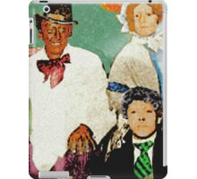 A Play in Three Acts iPad Case/Skin