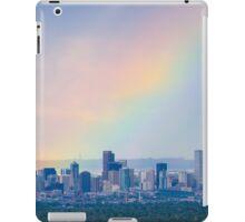 Denver iPad Case/Skin