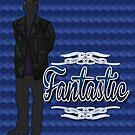 Fantastic! by Margybear
