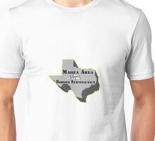 Marfa Border Patrol  Unisex T-Shirt