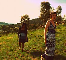travelers by minnie93