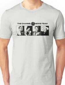 The Channel 4 News Team Unisex T-Shirt