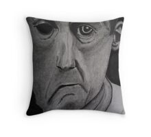 Man Ray Throw Pillow