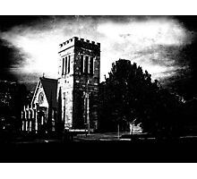 Saint Marks Anglican Church Warwick QLD 1868 Photographic Print