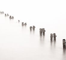 Sandsend by PaulBradley