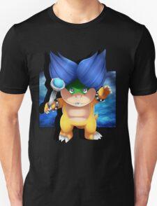 Ludwig Von Koopa T-Shirt