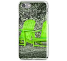 How To Have A Lovely Day iPhone Case/Skin