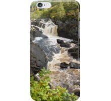 Rogie Falls, Scotland iPhone Case/Skin