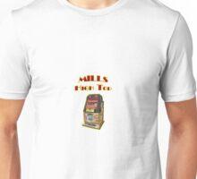 Mills High Top Unisex T-Shirt