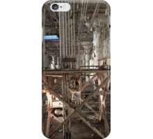 Bando print iPhone Case/Skin
