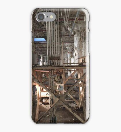 Bando print iPhone Case/Skin