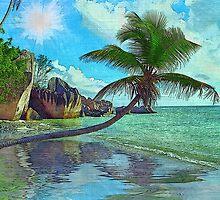 Seychelles by leksele