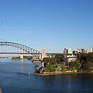 our beautiful city of Sydney by errol
