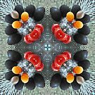 Fruit on Ice by Matthew Walmsley-Sims