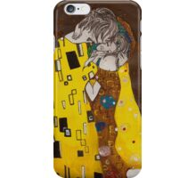 il bacio iPhone Case/Skin