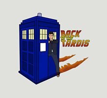 Back To The Tardis T-Shirt