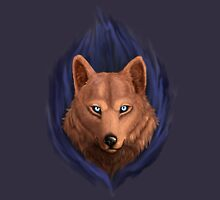 Emerging Wolf Unisex T-Shirt