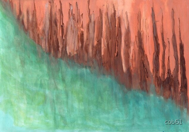 Sand Spirits by cob61