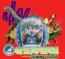 JW Gyrosphere w Jimmy  by Robiberg