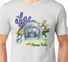 JW Gyrosphere w Jimmy  Unisex T-Shirt