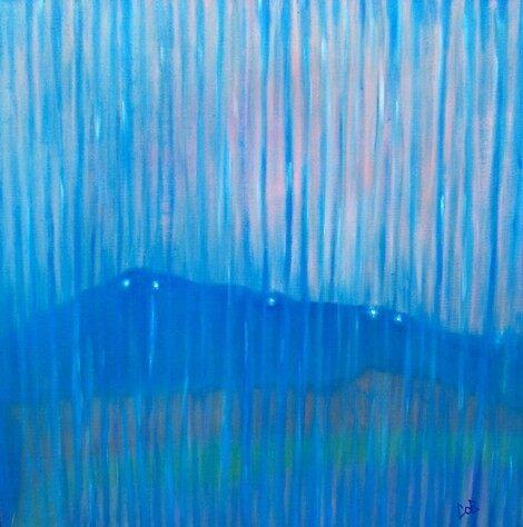 Between the rain by cob61