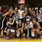 RMAC Shootout Tournament Champions by Carl M. Moore