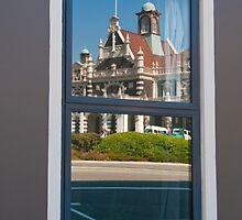 Flemish Reflection 2 by Werner Padarin
