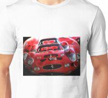Gran Turismo Omologato Unisex T-Shirt