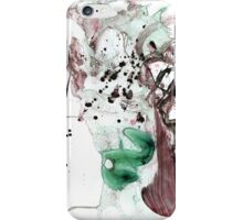 Oil and Water #22 iPhone Case/Skin